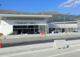 To νέο αεροδρόμιο Ιωαννίνων «Πύρρος» μετατράπηκε σε πραγματικό στολίδι (Photos) - Κεντρική Εικόνα