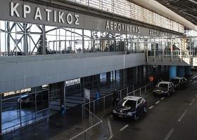 Σε ανοδική τροχιά η επιβατική κίνηση το α' οκτάμηνο στα ελληνικά αεροδρόμια - Κεντρική Εικόνα