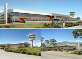 Κρίσιμες αποφάσεις για το αεροδρόμιο των Ιωαννίνων μέσα στον Απρίλιο - Κεντρική Εικόνα