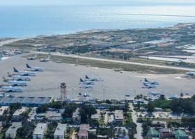 Λιβύη: Το αεροδρόμιο της Τρίπολης ξανάνοιξε μετά τις αεροπορικές επιδρομές - Κεντρική Εικόνα