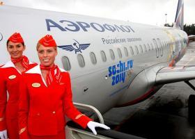 Η Αeroflot είναι υπέρ του βιομετρικού ελέγχου των επιβατών - Κεντρική Εικόνα