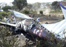 ΗΠΑ: Τουλάχιστον εννέα νεκροί από την πτώση δικινητήριου αεροσκάφους στη Χαβάη - Κεντρική Εικόνα