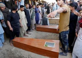 Αφγανιστάν: Τους 80 έφθασαν οι νεκροί του «ματωμένου γάμου» - Κεντρική Εικόνα