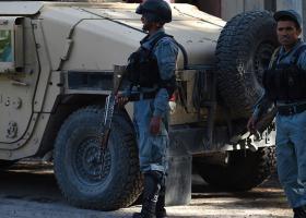 Αφγανιστάν: ΗΠΑ και Ταλιμπάν βρίσκονται κοντά σε συμφωνία - Κεντρική Εικόνα