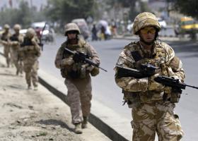 Αφγανιστάν: Τουλάχιστον τρεις νεκροί και 31 τραυματίες από διπλή έκρηξη - Κεντρική Εικόνα