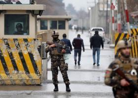 Τουλάχιστον 29 νεκροί σε μπαράζ επιθέσεων στο Αφγανιστάν - Κεντρική Εικόνα