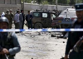 Τουλάχιστον 103 νεκροί και 235 τραυματίες από την έκρηξη ασθενοφόρου στην Καμπούλ - Κεντρική Εικόνα