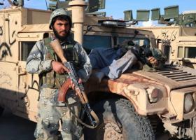 Η αποχώρηση των ΗΠΑ μπορεί να πυροδοτήσει έναν «γενικευμένο εμφύλιο πόλεμο» στο Αφγανιστάν - Κεντρική Εικόνα