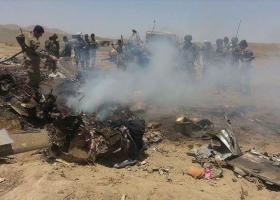 Αφγανιστάν: Δέκα παιδιά σκοτώθηκαν από αεροπορική επιδρομή των ΗΠΑ, ανακοίνωσε ο ΟΗΕ - Κεντρική Εικόνα