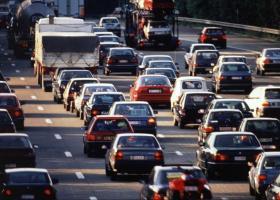 Αύξηση 31,3% σημείωσαν οι πωλήσεις των αυτοκινήτων στη χώρα τον Αύγουστο  - Κεντρική Εικόνα