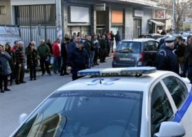 Αποζημίωση «μαμούθ» ζητούν οι συγγενείς των θυμάτων του εγκλήματος στους Αγ. Αναργύρους - Κεντρική Εικόνα