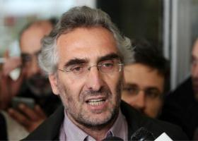 Θ. Αγαπητός (υποψήφιος περιφερειάρχης Κ. Μακεδονίας): Δεν θα γίνουμε δωρητές σώματος σε καμιά πλειοψηφία διαχείρισης της πολιτικής κυβέρνησης και ΕΕ - Κεντρική Εικόνα