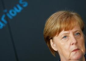 Γερμανία: Η καγκελάριος υπερασπίζεται ρητά την ελευθερία του Τύπου - Κεντρική Εικόνα