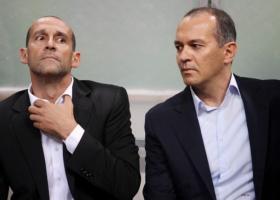 Επιμένουν οι γιοι του Κ. Αγγελόπουλου: Εσφαλμένη η δικαστική απόφαση για τον πατέρα μας - Κεντρική Εικόνα