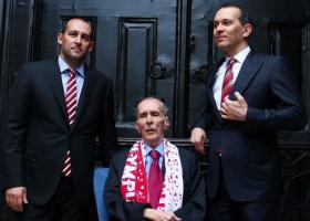 Δικηγόρος Κ. Αγγελόπουλου: Οι γιοι του θέλουν να τον θάψουν ζωντανό - Κεντρική Εικόνα