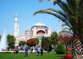 «Ελεύθερες και δίκαιες» εκλογές στην Κωνσταντινούπολη επιθυμεί η Ουάσινγκτον - Κεντρική Εικόνα