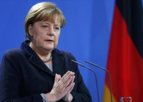 Με την επανεκλογή της Μέρκελ στην προεδρία της CDU αρχίζει η μάχη των εκλογών του 2017 - Κεντρική Εικόνα