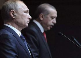 Η Άγκυρα ζητεί από τη Μόσχα τον άμεσο τερματισμό των επιθέσεων στην Ιντλίμπ - Κεντρική Εικόνα