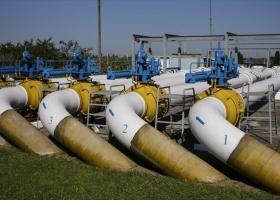 Bloomberg: Από το επόμενο έτος η μεταφορά φυσικού αερίου, μέσω του TAP - Κεντρική Εικόνα