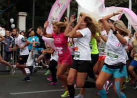Κυκλοφοριακές ρυθμίσεις την Κυριακή στην Αθήνα λόγω αθλητικής εκδήλωσης - Κεντρική Εικόνα