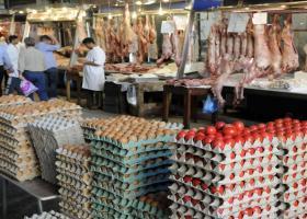 Δέσμευση 33.000 αυγών και 80 κιλών αλλαντικών στο λιμάνι του Πειραιά - Κεντρική Εικόνα