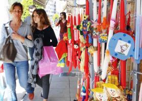 Πώς κινήθηκε η αγορά το Πάσχα - Κεντρική Εικόνα