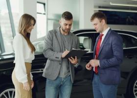 Ανεβάζει στροφές η ελληνική αγορά αυτοκινήτου - Ποια εταιρεία αγόρασε 11.000 οχήματα σε ένα έτος!  - Κεντρική Εικόνα