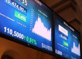 Ευρωπαϊκά χρηματιστήρια: Σημαντική άνοδο των μετοχών - Προσπάθεια σταθεροποίησης των αγορών - Κεντρική Εικόνα