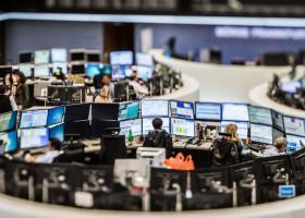 Στασιμότητα στις ευρωαγορές - Κεντρική Εικόνα