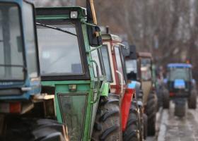 Σε δημόσια διαβούλευση το νομοσχέδιο για τον αγροτικό συνδικαλισμό - Κεντρική Εικόνα