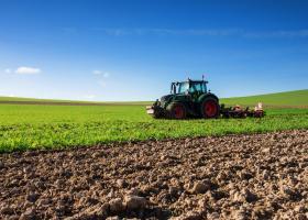 Σε ΦΕΚ η τροποποιητική απόφαση για το «τι είναι ο ενεργός αγρότης» - Κεντρική Εικόνα