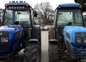 Αθωώθηκαν οι 10 αγροτοσυνδικαλιστές για το μπλόκο της Νίκαιας - Κεντρική Εικόνα