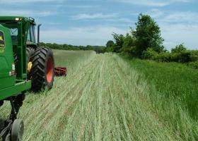 Δεκτή η τροπολογία για το τέλος επιτηδεύματος στους συνεταιριστικούς αγρότες - Κεντρική Εικόνα