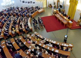 Ο Γιώργος Χωριάτης εξελέγη νέος ύπατος πρόεδρος της ΑΧΕΠΑ - Κεντρική Εικόνα