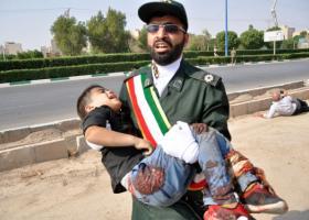 Τη Σ. Αραβία και τα ΗΑΕ κατηγορεί το Ιράν για την επίθεση στο Αχβάζ - Κεντρική Εικόνα