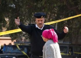 Οι αιγυπτιακές δυνάμεις ασφαλείας σκότωσαν 11 «τρομοκράτες» στη διάρκεια επιδρομής - Κεντρική Εικόνα