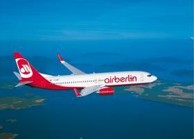 Οι 11 ελληνικοί προορισμοί που θα συνδέσει η Airberlin με την Κεντρική Ευρώπη   - Κεντρική Εικόνα