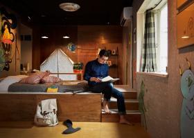 Δεν φαντάζεστε πού βρίσκεται το πιο περιζήτητο Airbnb σπίτι στην Ελλάδα (Photos) - Κεντρική Εικόνα