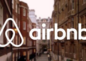 Εκπνέει αύριο η προθεσμία για τις δηλώσεις Airbnb - Κεντρική Εικόνα