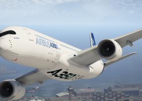 Airbus: Παραγγελία 300 αεροσκαφών από την Κίνα - Κεντρική Εικόνα