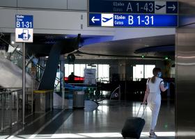 Πακέτο στήριξης 115 εκατ. ευρώ για τις αερομεταφορές - Κεντρική Εικόνα