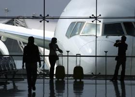 Σε ανοδική τροχιά η κίνηση των επιβατών στα ελληνικά αεροδρόμια - Κεντρική Εικόνα