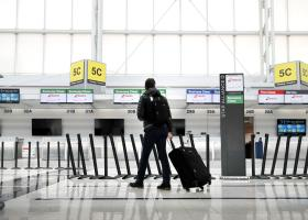 Μετακινήσεις: Ποιες αλλαγές φέρνουν οι οδηγίες της ΕΕ για αεροπλάνα, τρένα, λεωφορεία - Κεντρική Εικόνα