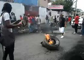 Αϊτή: Πολλοί ένοπλοι Αμερικανοί συνελήφθησαν από την αστυνομία - Κεντρική Εικόνα