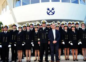 Προκήρυξη 262 θέσεων έκτακτου εκπαιδευτικού προσωπικού στις Ακαδημίες Εμπορικού Ναυτικού - Κεντρική Εικόνα