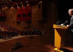 «Απειλές» Ακάρ αλλά και πρόσκληση διαλόγου στην Ελλάδα: «Μέσω διαπραγματεύσεων, θα προκύψουν λύσεις» - Κεντρική Εικόνα