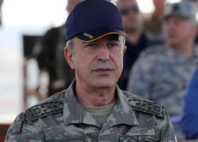 Ακάρ από Αμμόχωστο: Η παρουσία του στρατού μας στο νησί είναι αναγκαία - Κεντρική Εικόνα