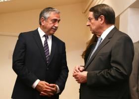 Κύπρος: «Σημειωτόν» η διαπραγμάτευση στο περιουσιακό - Κεντρική Εικόνα