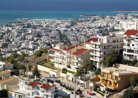 Κτηματολόγιο: Αντίστροφη μέτρηση για τους ιδιοκτήτες ακινήτων στην Αθήνα - Κεντρική Εικόνα