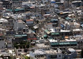 Αγορά ακινήτων: «Δειλή» επιστροφή στην ανάπτυξη μετά από μία δεκαετία κρίσης - Κεντρική Εικόνα